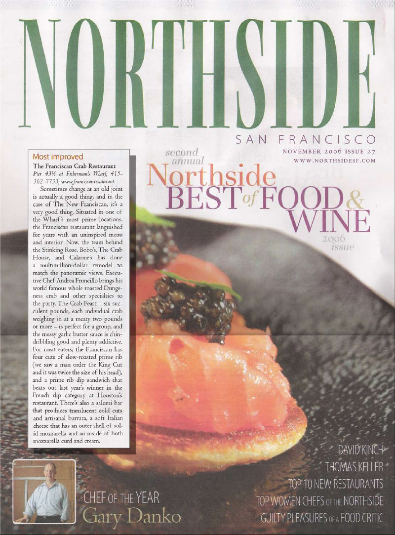 Northside Review